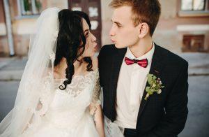 幸せ 結婚