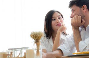 付き合うためにはこれが必要!と女性が男性に思う5つの条件