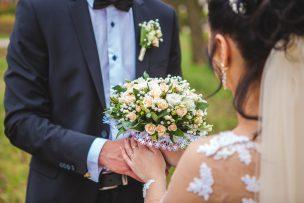 30代 結婚式