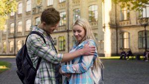 恋愛経験の少ない男性と親しくなるための方法について
