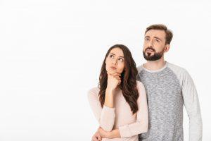 愛情表現が苦手…と思った時の行動の仕方について
